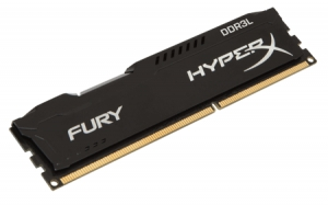 Kingston HyperX 8GB DIMM DDR3L 1600 MHz