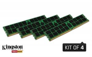 Kingston64GB DIMM DDR4 2400 MHz