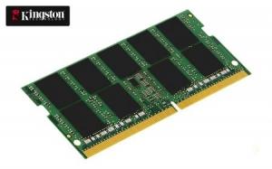 Kingston8GB SODIMM DDR4 2400 MHz