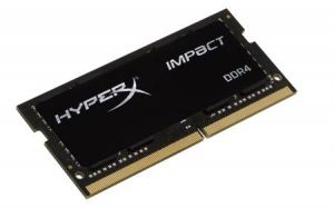Kingston HyperX16GB SODIMM DDR4 2666 MHz