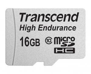 TranscendTS16GUSDHC10V microSD 16GB
