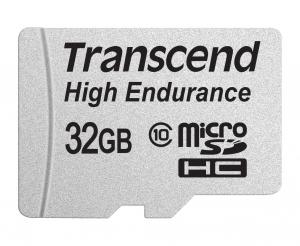 TranscendTS32GUSDHC10V 32GB Class 10