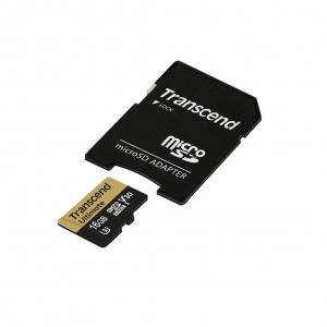 TranscendTS16GUSDU3M microSDHC 16GB