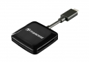 TranscendTSRDC2K, USB2.0 OTG Reader, Type C