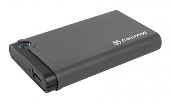 TS0GSJ25CK3, 0GB StoreJet 2.5inch conversion kit, R