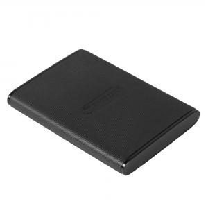 TranscendTS120GESD220C, 120GB, external SSD, USB3.1, TLC