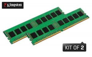 Kingston4GB DIMM DDR4 2133 MHz