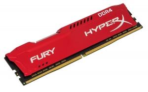 Kingston HyperX16GB DIMM DDR4 2400 MHz