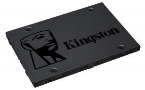 KingstonSA400S37/120G, 120GB A400 SATA3 2.5 SSD (7mm height)