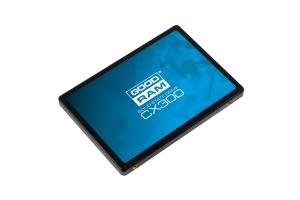 GoodRamSSDPR-CX300-240, SSD GOODRAM CX300 240GB SATA III 2, 5 RETAIL