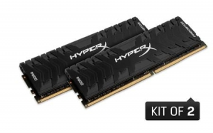 Kingston HyperX 16GB DIMM DDR4 2400 MHz