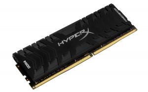 Kingston HyperX8GB DIMM DDR4 3000 MHz