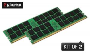 Kingston32GB DIMM DDR4 2400 MHz