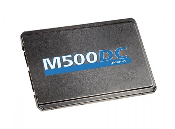 MTFDDAA120MBB-2AE1ZABYY, Micron M500DC 120GB SATA 1.8inch 5mm Enterprise Solid State Drive