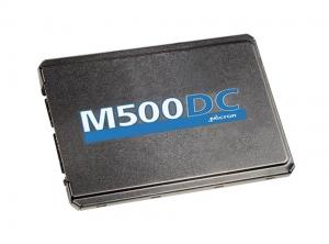 MicronMTFDDAA800MBB-2AE16ABYY, Micron M500DC 800GB SATA 1.8inch 5mm TCG...