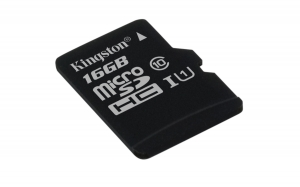 Kingston SDCS/16GBSP microSDHC 16GB