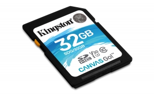 Kingston SDG/32GB SDHC 32GB