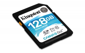 KingstonSDG/128GB SDXC 128GB