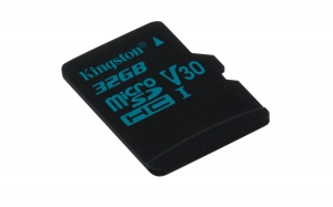 Kingston SDCG2/32GBSP microSDHC 32GB