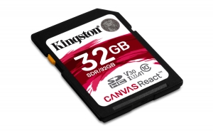 Kingston SDR/32GB SDHC 32GB