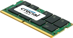 Crucial16GB SODIMM DDR4 2666 MT/s