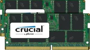 Crucial32GB SODIMM DDR4 2666 MT/s