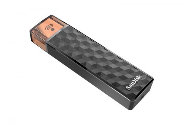 200 GB Sandisk Connect Wireless Stick SDWS4-200G-G46