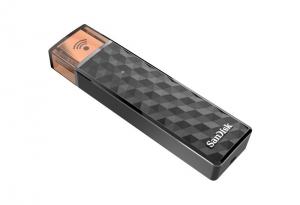 Sandisk256GB Sandisk Connect Wireless Stick SDWS4-256G-G46