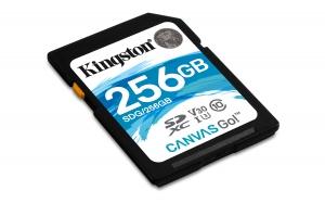 KingstonSDG/256GB SDXC 256GB