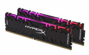 Kingston HyperX 16GB DIMM DDR4 2933 MHz
