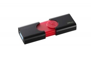 KingstonDT106/16GB, 16GB USB 3.0 DataTraveler 106