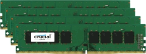 Crucial16GB UDIMM DDR4