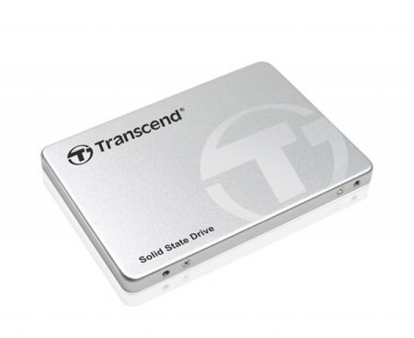 TS32GSSD360S, 32GB, 2.5 SSD360S, SATA3, MLC, Aluminum case