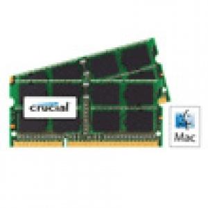 Crucial4GB SODIMM DDR3