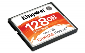 Kingston CFF/128GB 128GB