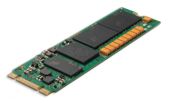 MTFDDAV1T9TBY-1AR16ABYY, Micron 5100ECO 1920GB SATA M.2 TCG Enabled Enterprise Solid State Drive