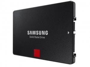 Samsung256GB SSD Samsung 860 Pro SATA3 2, 5inch (MZ-76P256/EU)