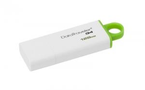 KingstonDTIG4/128GB, 128GB USB 3.0 DataTraveler I G4