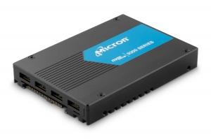 MicronMTFDHAL6T4TDR-1AT1ZABYY, Micron 9300 MAX 6.4TB NVMe U.2 Enterprise Solid...
