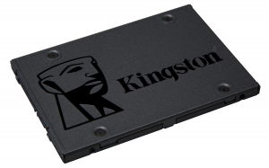 KingstonSA400S37/1920G, 1920GB A400 SATA3 2.5 SSD (7mm height)