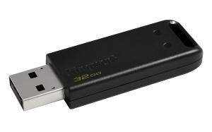 KingstonDT20/32GB, 32GB USB 2.0 DataTraveler 20