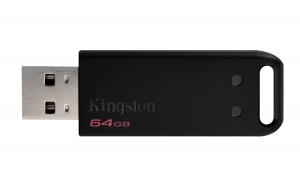 KingstonDT20/64GB, 64GB USB 2.0 DataTraveler 20