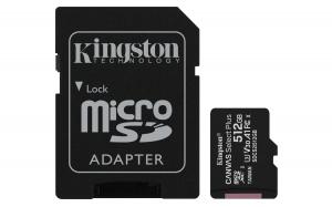 KingstonSDCS2/512GB microSDXC 512GB