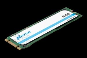 MicronMTFDDAV240TDS-1AW1ZABYY, Micron 5300 PRO 240GB M.2 Non-SED Enterprise...