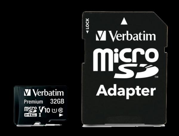 44083 SDHC 32GB