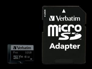 Verbatim47041 SDHC 32GB