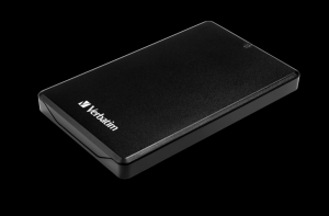 Verbatim 53100, VERBATIM HDD ENCLOSURE KIT 2.5inch USB 3.0