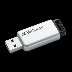 Verbatim98664, 16GB USB 3.0 DRIVE SECURE DATA PRO (PC MAC)