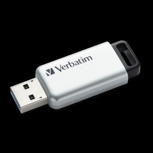 Verbatim98666, 64GB USB 3.0 DRIVE SECURE DATA PRO (PC MAC)