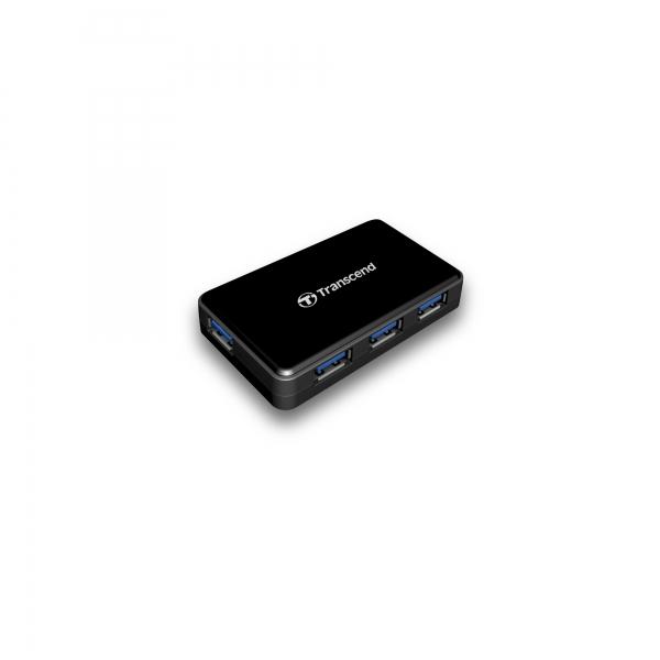 TSHUB3K, 4-Port HUB, USB 3.1 Gen 1